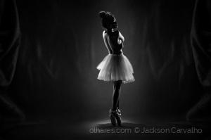 /Le Ballerine à la Lumière