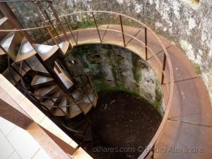 /Espiral na torre de defesa
