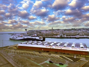 /Le Havre, France