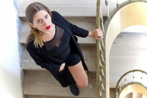 """/"""" Comenda Stairs """""""