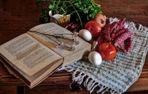 Gastronomia/Recetas Saludables