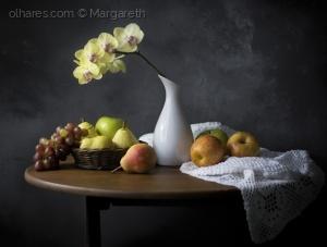 /Sonhando numa fruteira...