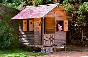 /Casa de boneca!!!