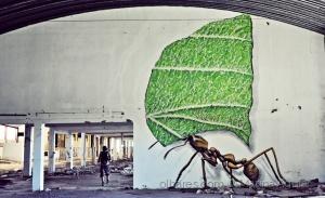 Paisagem Urbana/Como são grandes as pequenas coisas! (ler)