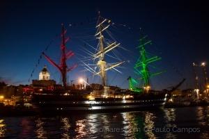 /Tall Ships - Panteão