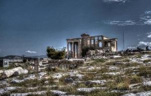 /Acrópole - Atenas