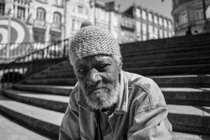 /retratos de rua