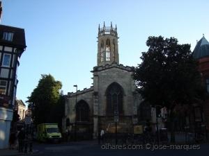 /Centro histórico de York