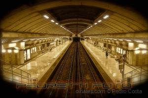 /Underground...(Olivais - Lisa)