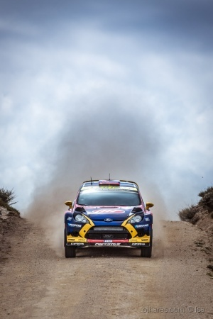 /Rally Portugal