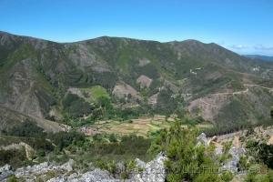 /Covas do Monte, Serra de S. Macário