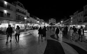 Gentes e Locais/Plaza