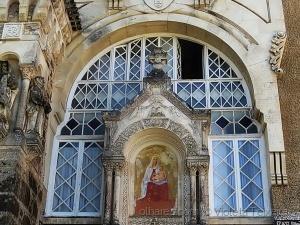 /PORMENOR DO PALACE HOTEL DO BUSSACO (leia-se)
