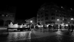 Gentes e Locais/Street Stand