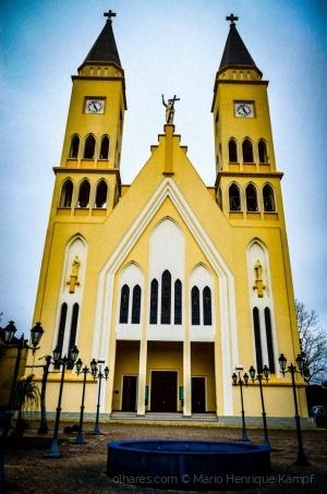 /Igreja São Francisco !