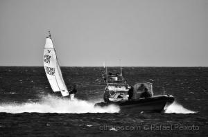 Desporto e Ação/comissão de regata