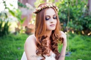 Moda/Spring Fairy