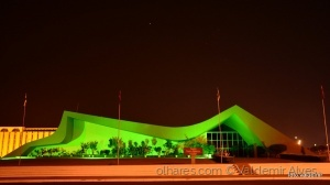 Outros/Teatro Pedro Calmon - Brasília, Brasil