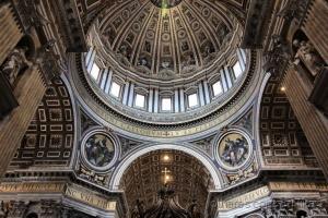 /Roma-Basílica de S. Pedro