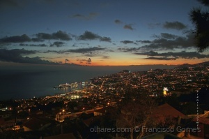 /Boa noite da Cidade do Funchal - 508 anos
