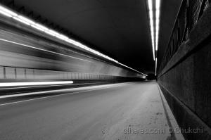 Paisagem Urbana/Túnel da Ribeira