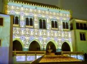 /Um novo visual do Palácio Nacional de Sintra