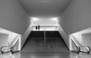Paisagem Urbana/Subway...