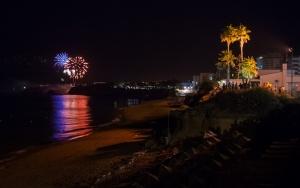 Gentes e Locais/Fireworks