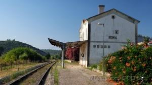 Gentes e Locais/Antiga Estação de Runa...