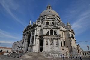 /Basílica de Santa Maria della Salute ( LER )
