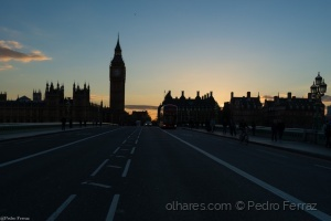 /Westminster Bridge
