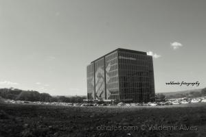 Outros/Ed. Sede do Banco do Brasil em Brasília - Brasil