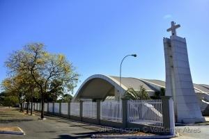Outros/Igreja Imaculado Coração de Maria - Brasília, Bras