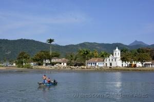 Outros/Igreja Nossa Senhora das Dores-Paraty, Brasil