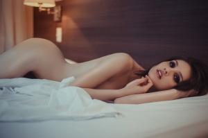Retratos/Jessica - Sexy Room