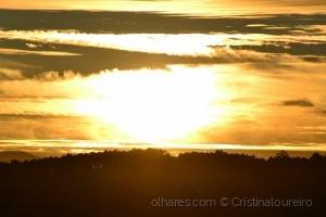 Paisagem Natural/Voltei como um raio de sol :)