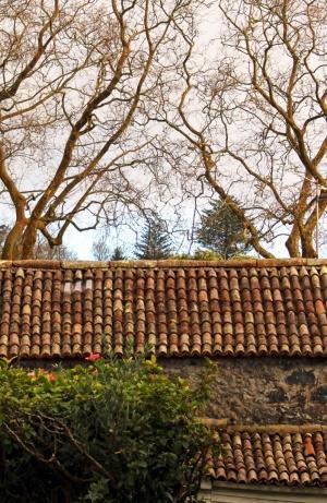 Gentes e Locais/Roof Tiles