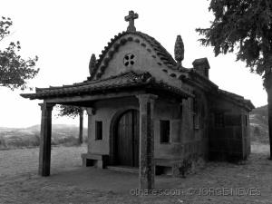 Fotojornalismo/Capela de Nossa Senhora da Serra ...