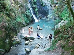 Paisagem Natural/Paraíso ...