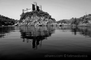 /Castelo de Almourol
