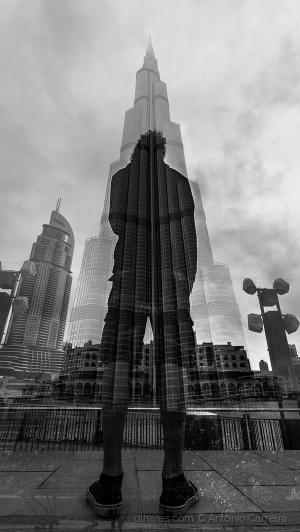 Paisagem Urbana/A altura da cidade