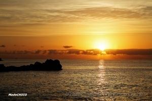 /Por hoje, boa noite da Ilha - J