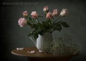 """/""""As rosas não falam..."""""""