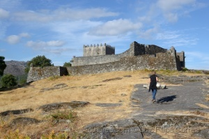 /Castelo do Lindoso,