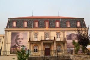 /Casa de Aristides Sousa Mendes