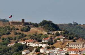 Gentes e Locais/Castelo de Aljezur - sec. X (ler)