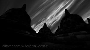História/Sinais (Borobudur)