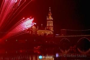 Outros/REFEX STUDIO | Fogo de Artificio Feiras Novas 2016