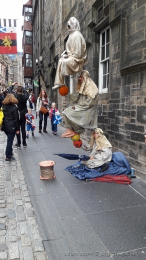 /Festival de Arte de Rua FRINGE  (ler)