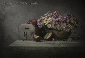 /As maçãs de Cézanne